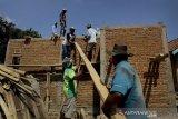 Kementerian PUPR: Penyerapan padat karya program bedah rumah capai 84,3 persen