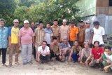 Bupati Husler serap aspirasi masyarakat Desa Cendana