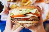 Varian baru Whopper baru Burger King, tanpa penyedap rasa dan pewarna sintetis