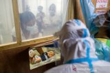 Riset: COVID tingkatkan kelahiran mati dan kematian ibu