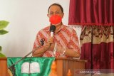 Bupati Minahasa minta warga taati protokol kesehatan COVID-19