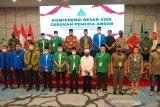 Gubernur: Minahasa peletak dasar kerukunan di Sulut