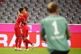 Musim baru Liga Jerman, Bayern pesta delapan gol