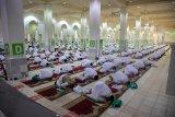 Arab Saudi laporkan 500 lebih kasus tambahan positif COVID-19