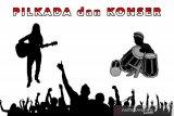 KPU larang konser musik pada Pilkada 2020