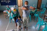 Program pos binaan terpadu penyakit tidak menular