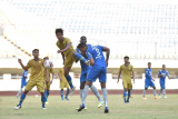 Persib Bandung berondong tim Liga 3 dengan skor 26-0 tanpa balas