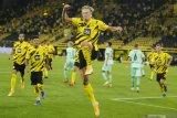 Dortmund tekuk Gladbach