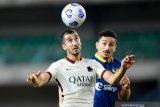 Verona tahan imbang Roma 0-0