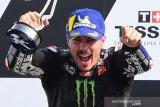 Di GP Valencia, fokus Vinales kali ini bukan ke perebutan gelar MotoGP