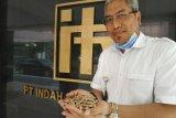 Perusahaan ini ekspor limbah kayu ke Malaysia-Singapura