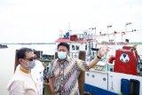 Sumsel proyeksi angkutan batubara manfaatkan  terminal Karya Jaya