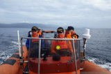 Basarnas sebut hari ke-7 pencarian korban kapal terbakar masih nihil