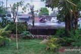 Hujan perdana landa Kabupaten Maros dan sekitarnya