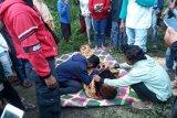 Hendak buang hajat, warga temukan mayat mengapung di lokasi wisata Treng Wilis Lombok Timur