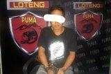 Pelaku pencurian laptop dan telepon genggam milik wisatawan asal Makassar di Lombok Tengah dibekuk