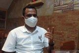 Hasil tes cepat usab komisoner para Bawaslu di Papua negatif