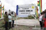 Ini sejarah Syarifah Sembilan, taman baru diresmikan di Sungai Apit
