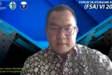 Rektor IPB Arif Satria minta alumni kompak dan tidak berkonflik