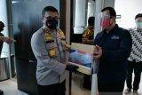 Direktur RS curhat ke Kapolda Riau terkait langkanya obat COVID-19