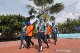 Lanal Dumai gagalkan penyelundupan sabu seberat 10,7 kg asal Malaysia