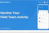 Aplikasi Jarvis untuk pantau kerja tim lapangan saat COVID-19