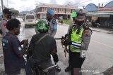 Polres Jayawijaya sita 36 unit motor diduga hasil curian