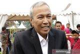 Gubernur sampaikan bela sungkawa wafatnya Bupati Tanah Datar