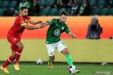 Wolfsburg kontra Bayer Leverkusen berakhir imbang tanpa gol