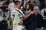 Juventus sikat  Sampdoria 3-0