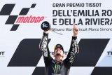 Maverick Vinales jawab keraguan dengan kemenangan perdana MotoGP musim ini