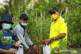 Bupati Sangihe motivasi petani dukung program ketahanan pangan