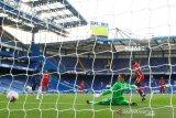 Lampard berandai-andai jika Kepa tidak melakukan blunder lawan Liverpool