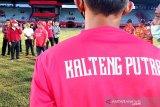 Kalteng Putra optimistis raih hasil terbaik di Liga 2 Indonesia