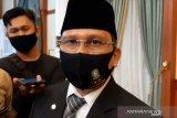 Gugus Tugas COVID-19 Kepri  bantah Imam Masjid Raya terpapar  corona