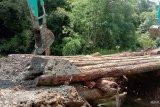 Seperempat anggaran Bina Marga untuk jalan di Krayan
