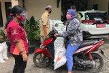 Penyaluran bansos beras PKH di Yogyakarta mencapai 75 persen