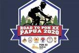 PB ISSI jadikan gowes Jakarta-Papua ajang rekrutmen talenta muda daerah