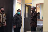 Pemkot Yogyakarta minta saran gubernur DIY buka selter COVID-19