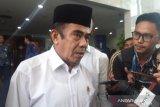 Menteri Agama Fachrul Razi terkonfirmasi positif COVID-19, kondisi fisik baik