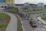 Awas, Operasi Pemburu Teking Covid-19 Riau dimulai
