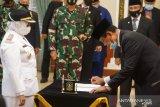 Gubernur Kepri lantik Rahma sebagai Wali Kota Tanjungpinang