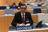 Indonesia siap jadi tuan rumah Konferensi  Diplomatik Perjanjian Hukum Desain