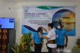 BMKG Kupang gelar sekolah lapang cuaca untuk nelayan