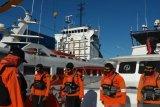 Basarnas tutup pencarian empat korban kapal terbakar di Buton