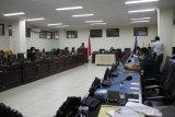 Pembahasan KUA-PPAS Parigi Moutong hanya dihadiri 12 anggota DPRD