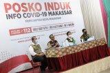 Gubernur Sulsel minta sinergi diperkuat hadapi pandemi COVID-19