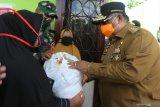 KARYA BAKTI TNI DI KONAWE SELATAN