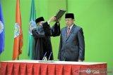 Sekjen Kemdikbud secara resmi lantik rektor UNP