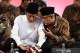 Ketua Umum Muhammadiyah mengucapkan selamat Hari Lahir Ke-95 NU